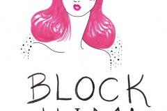 BlockHim Gurl